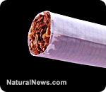 Fire safe cigarettes