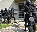 FDA raids