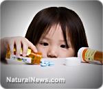 Fluoride pills