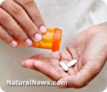 Prescription painkillers