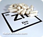 Zinc deficiency