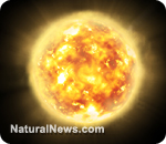solar storm knock out power grid - photo #35