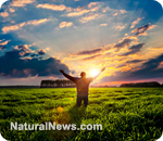 Spiritual preparedness