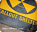 Doomsday shelters