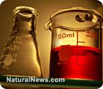 Hormone-disrupting chemicals