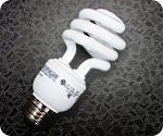 Eco-friendly bulbs