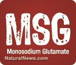 MSG poisoning