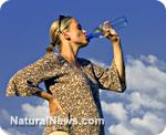 Cure Heartburn Baking Soda Vinegar