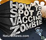 Vaccine zombie