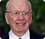 Murdochs media malpractice and the genetic altering of human beings through DNA vaccines Rupert Murdoch 2011 Shankbone