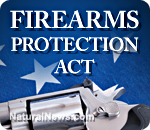Firearms Protection Act