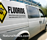 Mobile fluoride vans to target communities that voted to remove chemical from public water supply