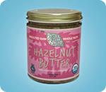 Nut butters
