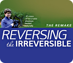 Reversing the Irreversible