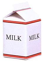 Cows' milk