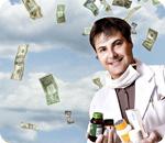 Pharmacuetical industry