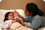 Childrens' health