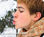 Breath spray