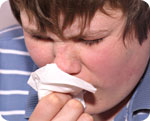 Sinus infections