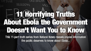 11 Horrifying Truths About Ebola