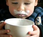 Baby Milk Moustache Bitter melon juice potently suppresses pancreatic cancer growth with no side effects