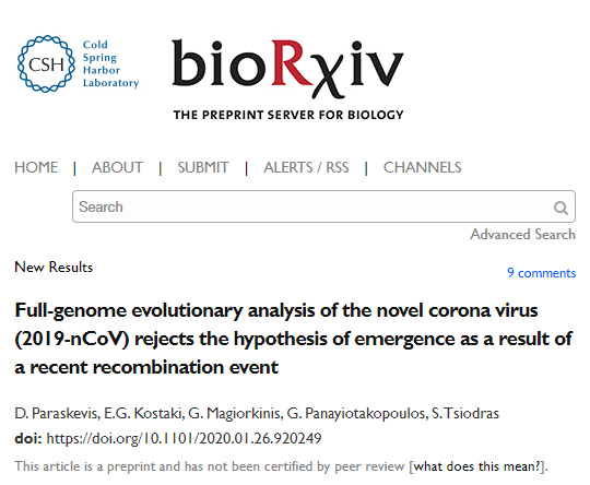 """addgene-pshuttle-gene-sequence Irrefutable: The coronavirus was engineered by scientists in a lab using well documented genetic engineering vectors that leave behind a """"fingerprint"""" [your]NEWS"""