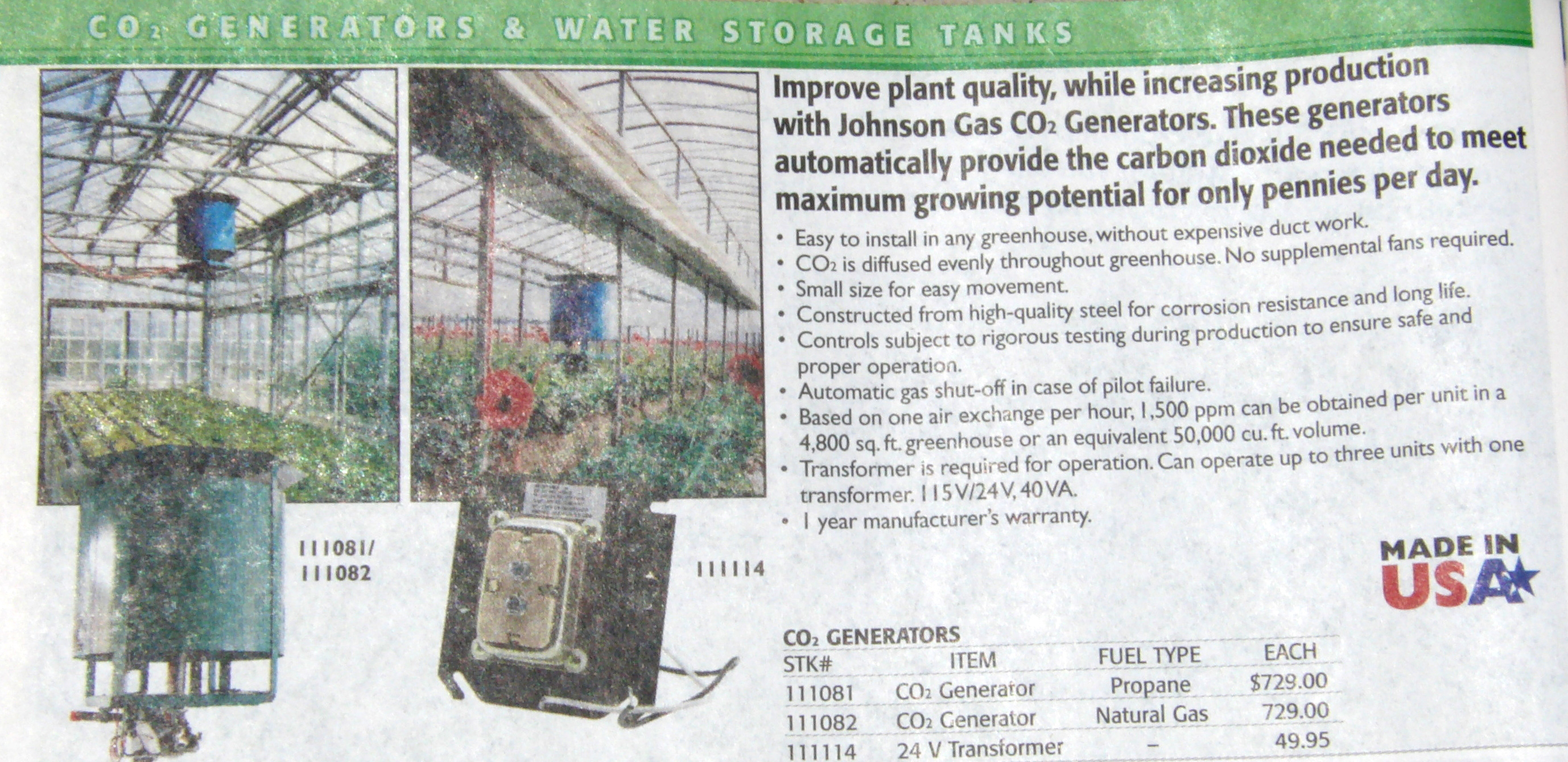 If carbon dioxide is so bad for the planet why do greenhouse