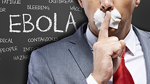 11 horrifying truths about Ebola the government doesn't want you to know