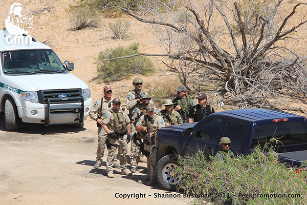 GMN-Photo-Bundy-Ranch-Standoff-10 Bundy Ranch standoff pictures the mainstream media doesn't ever want you to see