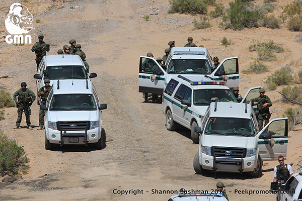 GMN-Photo-Bundy-Ranch-Standoff-12 Bundy Ranch standoff pictures the mainstream media doesn't ever want you to see