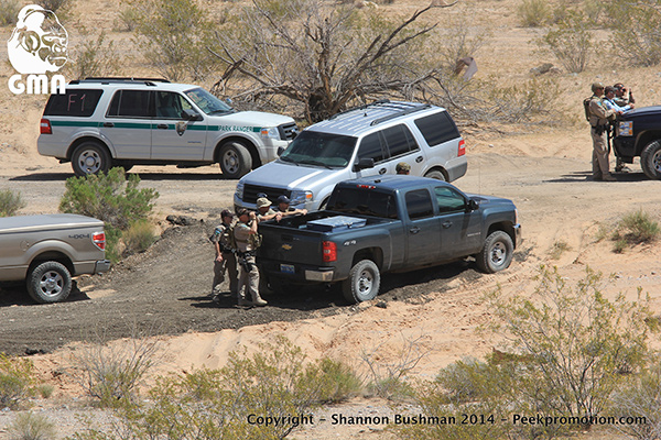 GMN-Photo-Bundy-Ranch-Standoff-5 Bundy Ranch standoff pictures the mainstream media doesn't ever want you to see