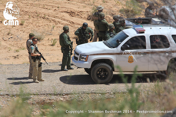 GMN-Photo-Bundy-Ranch-Standoff-6 Bundy Ranch standoff pictures the mainstream media doesn't ever want you to see