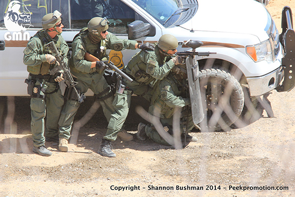 GMN-Photo-Bundy-Ranch-Standoff-8 Bundy Ranch standoff pictures the mainstream media doesn't ever want you to see