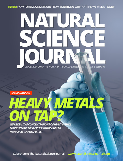 Exclusive health ranger launches new independent science journal download the first issue at the natural science journal website its free as promised ccuart Images