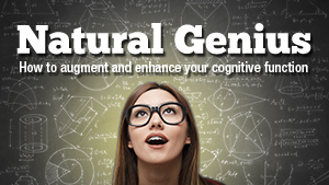 How to augment and enhance your cognitive function
