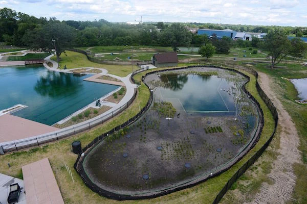 Natural Pools Without Chlorine Coming To America