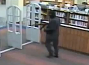 Sandy Hook AR 15 hoax? Still no school surveillance footage released Perry Castaneda Library 2