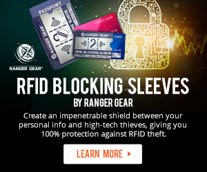 How to naturally detox from mandatory vaccine injections forced upon you by the medical police state Ranger-Gear-RFID-Pack-MR