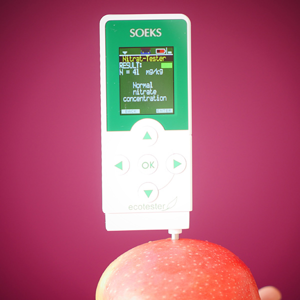 The Health Ranger Food Contamination Testing Lab