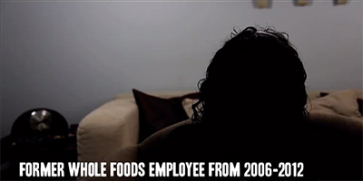 Whole Foods Market whistleblower says employees were deliberately trained to lie about GMOs   new Organic Spies video The Organic Fraud Machine Former Employee
