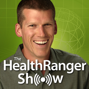 The Health Ranger Show