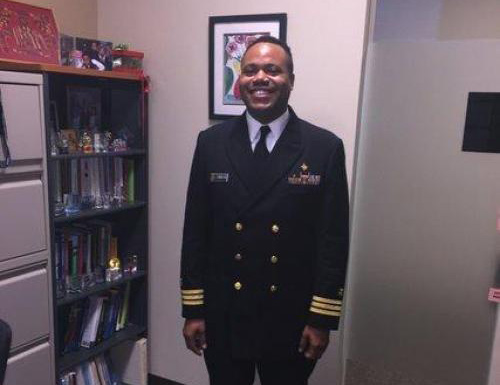 Body of CDC researcher Timothy Cunningham found in a river near Atlanta… what did he know? Why was he murdered? Timothy-Cunningham-Navy-500