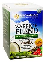Whole Foods Sun Warrior Blend