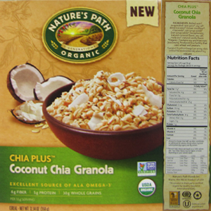 The top 10 breakfast cereals most likely to contain Monsantos GMO corn Natures Path