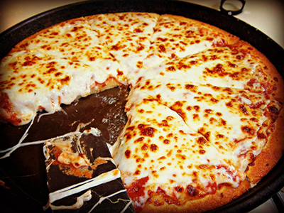 Do Pizza Hut Do Gluten Free Food