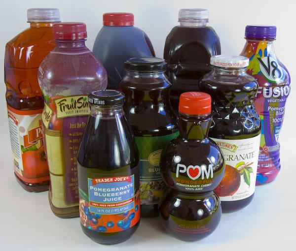 Health Benefits Of Juice