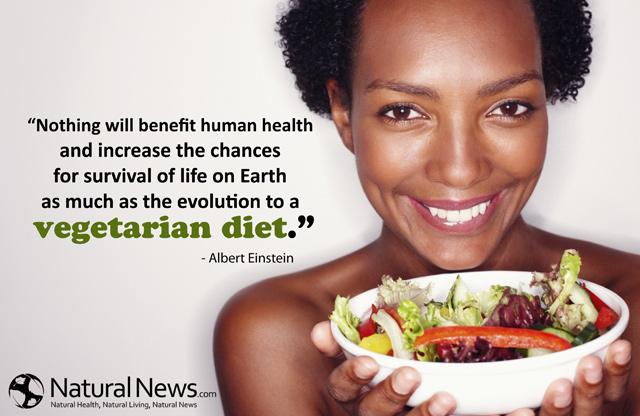 Albert Einstein New Albert Einstein Vegetarian Quote