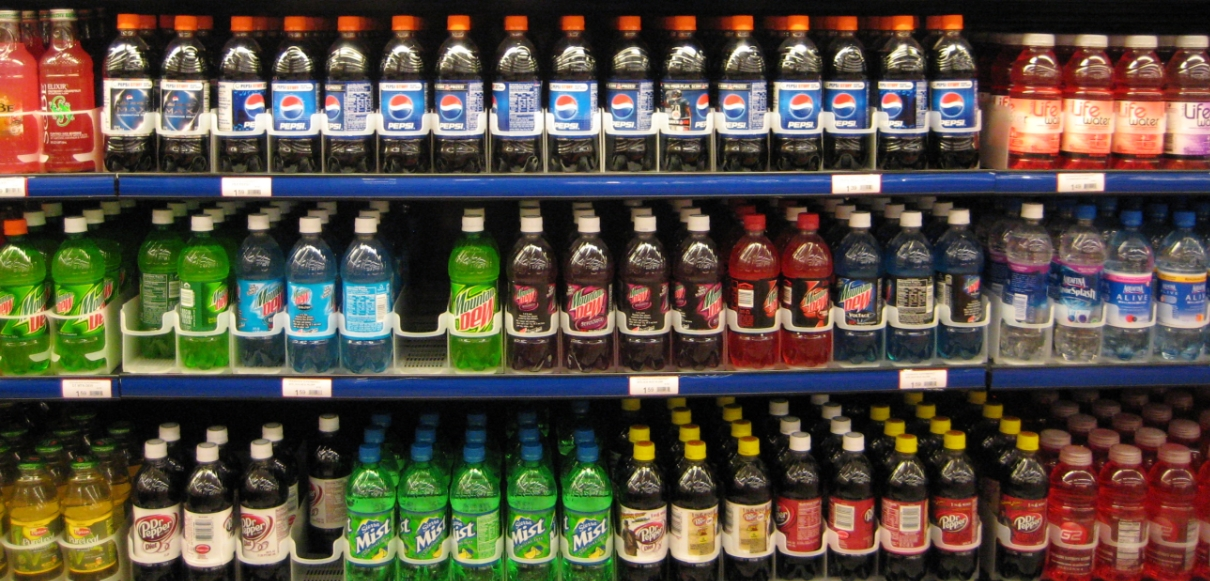 Image: Berkeley's soda tax boondoggle enriches city, does not reduce obesity