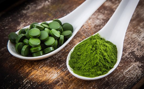 Image: Study: Spirulina can help treat pancreatic cancer