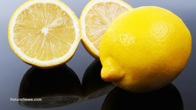 Image: Important reasons why you should be drinking lemon water every morning